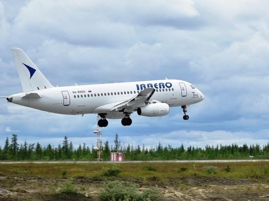 Самолеты будут регулярно летать из Нового Уренгоя в Минеральные Воды