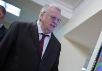 «Лишали сна»: Жириновский рассказал, как свидетеля заставили дать показания на Фургала