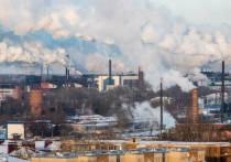 Омское предприятие- загрязнитель воздуха  ждет уголовное дело