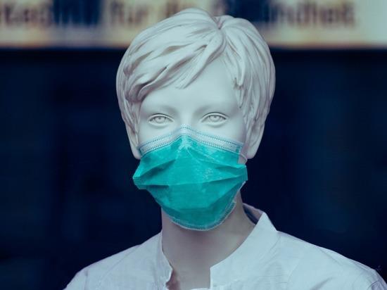 Жуткий прогноз ученых: от коронавируса умрет 80% человечества