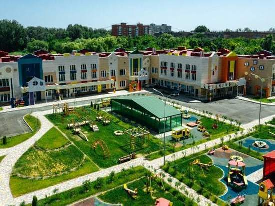 ГК «ЮгСтройИнвест» сдала сразу два дома в экорайоне «Вересаево»