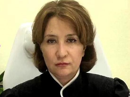 Дело печально известной служительницы Фемиды из Краснодарского суда рассмотрела ВККС