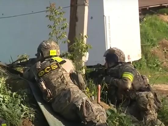 В Ростове-на-Дону задержаны боевики, планировавшие теракты в школах и больницах