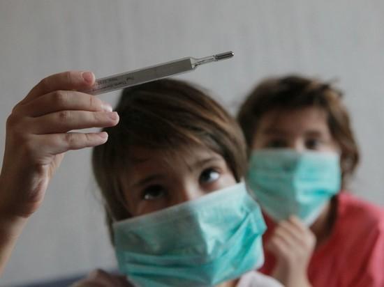 Ленобласть потратила на антибиотики для ковид-пациентов 2 млн рублей