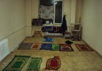Простынь на окне, на полу - ляух: в Туле обнаружили исламскую ячейку