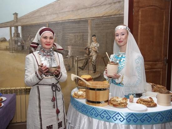 В Йошкар-Оле откроется музей марийской сказки