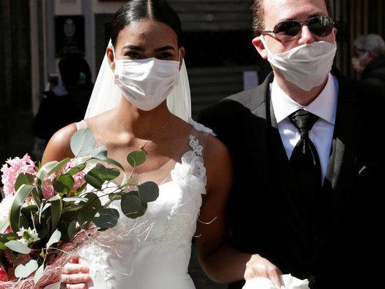 В Хакасии снова начнут штрафовать за отсутствие маски на улице