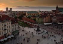 Обидный проигрыш польской оппозиции в 0,8%