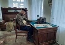 Новая экспозиция открылась в Музее печати в Серпухове