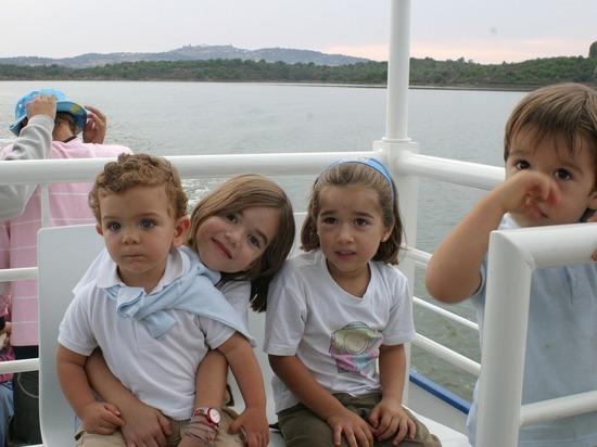 Ученые Германии: дети могут замедлять распространение инфекции