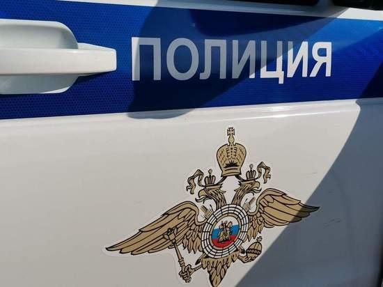 В Щекино водитель сбил мальчика на самокате
