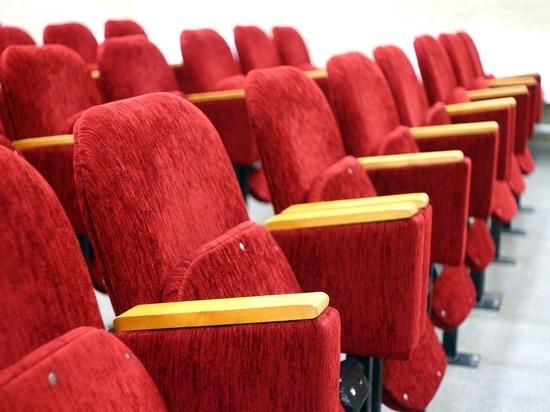 Минкультуры разрешило открыть кинотеатры с сегодняшнего дня