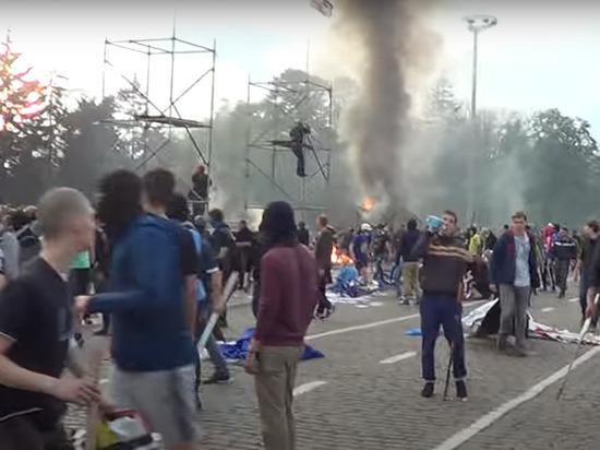 Политолог объяснил, что будет, если на Украине начнется пророссийское движение