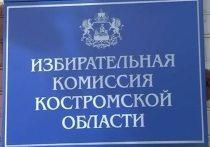 Костромским коммунистам задали работу над ошибками
