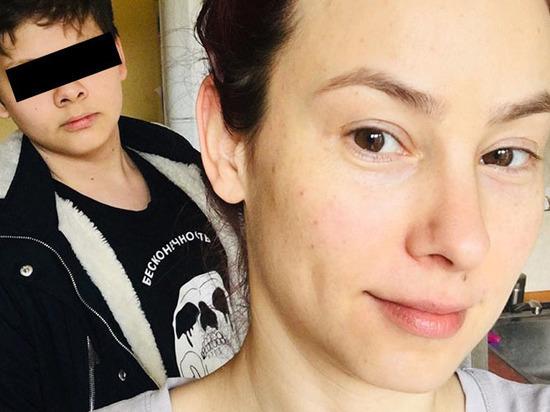 Мать рассказала душещипательную историю 14-летнего Кирилла, тронувшего страну поисками отца