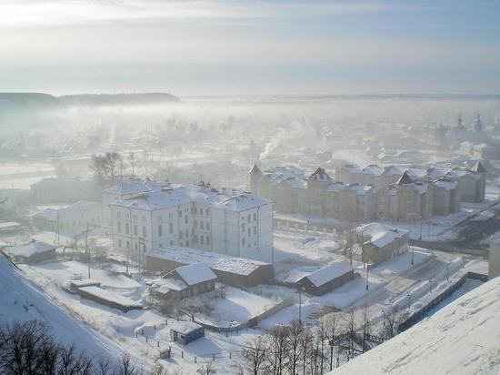 Названы регионы России, которые пострадают от глобального потепления климата
