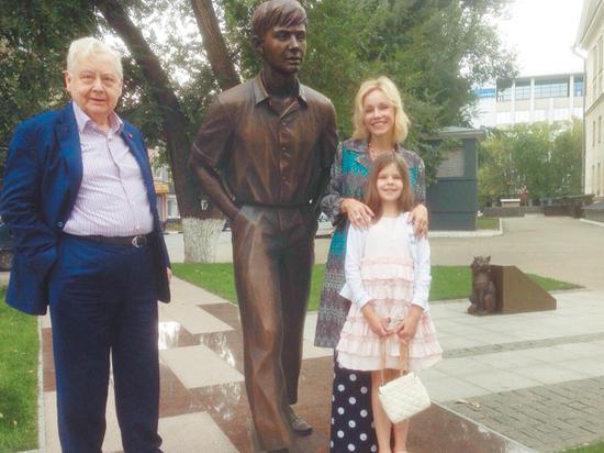 «МК» стало известно, как отметят юбилей Олега Табакова