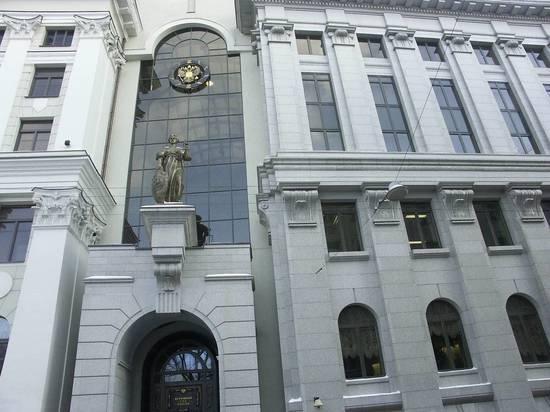 Журналистские материалы нельзя расценивать как давление на присяжных – ВС РФ