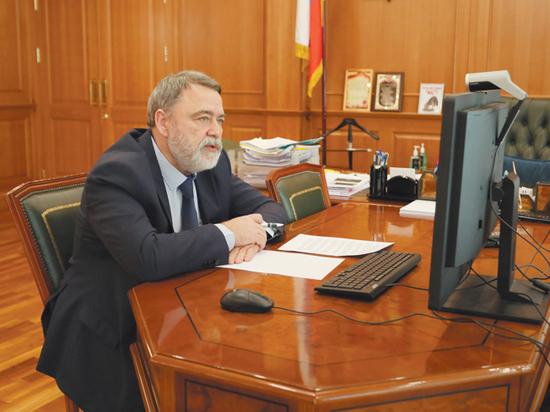 """Глава ФАС Артемьев: """"Нужно упразднить закон о естественных монополиях"""""""