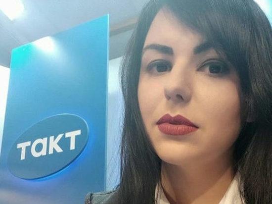 Курская журналистка погибла в автокатастрофе