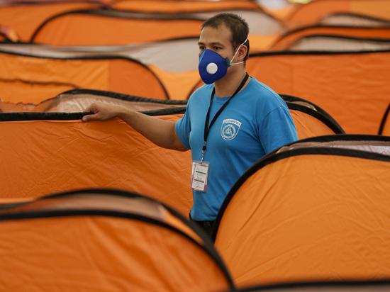ВОЗ назвала четыре основных сценария распространения коронавируса в мире