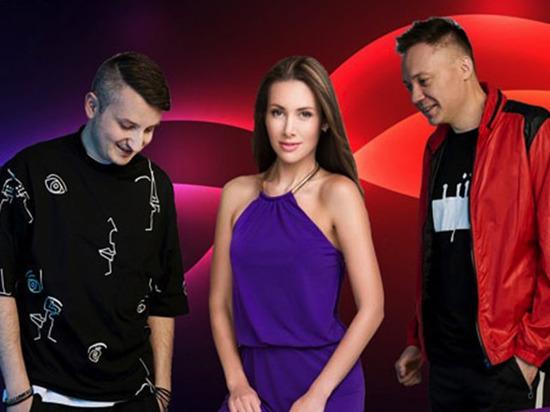 Супер-хит девяностых «Девочка ночь» вернулся в новой обработке