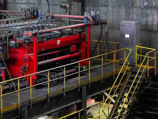 Южноуральское предприятиезавершило модернизацию обогатительной фабрики