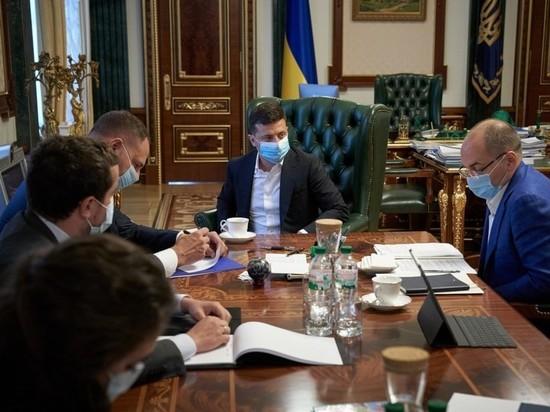 Постановление о светомаскировке и комендантском часе напугало жителей Украины