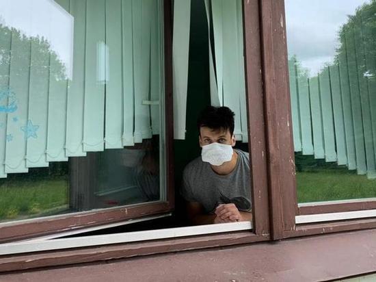 Колдуна выписали из больницы: «До конца недели обязан находиться дома»
