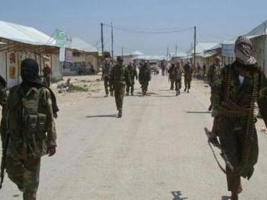 """В Сомали ликвидирован один из лидеров """"Аш-Шабаб"""""""