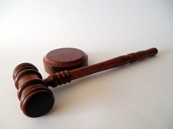 Жительница Хабаровского края получила срок за смерть маленькой дочери