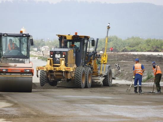 Сергей Цивилёв рассказал, какие ключевые дорожные объекты введут в Новокузнецке и Кемерове ко Дню шахтера