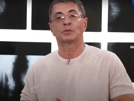 Телеведущий и врач Александр Мясников посетил Сочи и рассказал в Telegram, что меры властей, принятые для борьбы с коронавирусом, привели к абсурдной ситуации и «идиотизму»