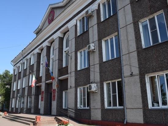 Избирком Хакасии сообщает об 11 кандидатах на пост главы Черногорска