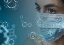 Количество случаев коронавируса COVID-19 составило 13 242 608, увеличившись на 195 878 за сутки