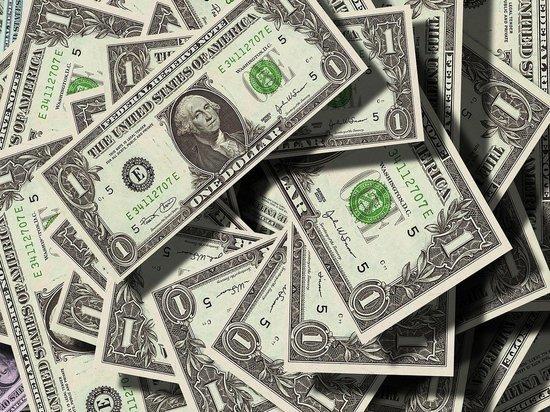 Дефицит бюджета США установил новый рекорд