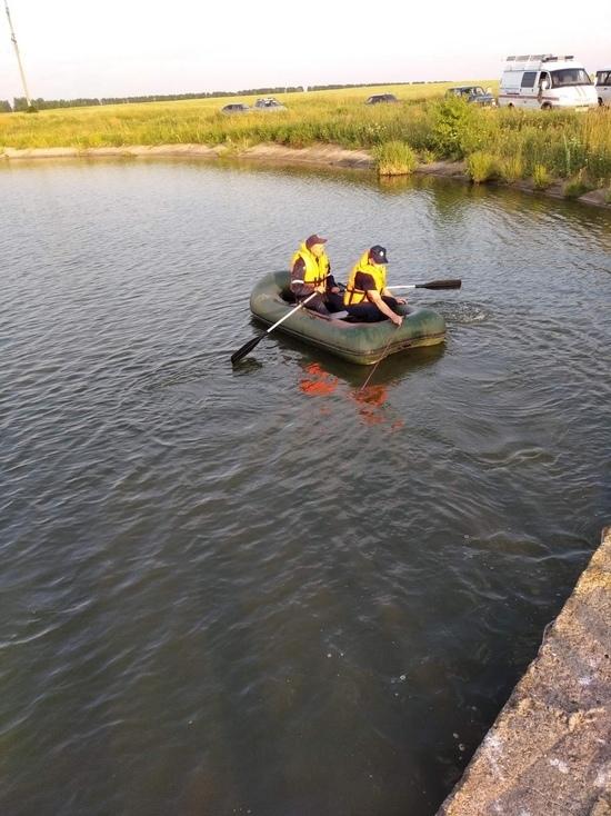 В районе Марий Эл утонул купавшийся мужчина