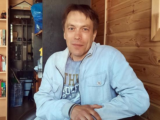 Алексей Котов о туризме в Бурятии: «Невозможно развивать там, где все запрещено»