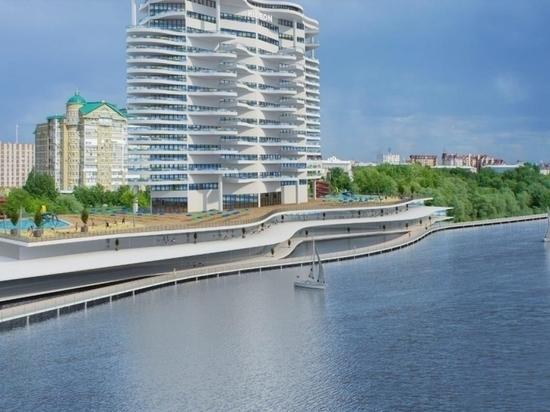 В Омске будет построена гостиница «COSMOS»