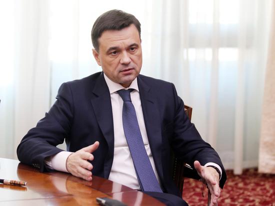 Андрей Воробьев поручил всем службам Подмосковья проверить инфраструктуру городских округов