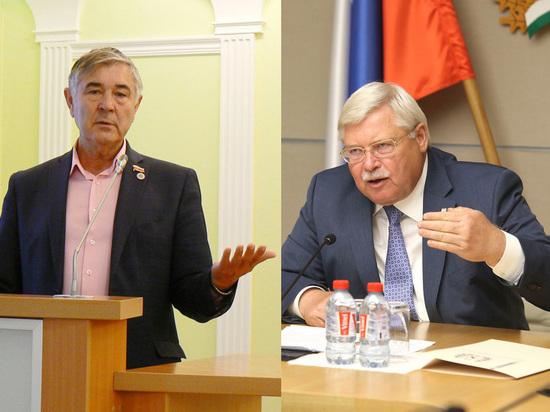 Редактор «МК» в Томске» - Василий Еремин - ответил губернатору Томской области