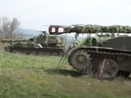 Минобороны Азербайджана заявило о гибели генерала Полада Гашимова и полковника Ильгара Мирзеева в результате обстрела Арменией