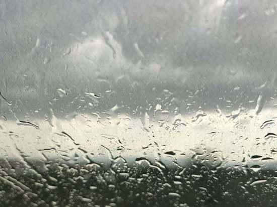 Синоптики пообещали Бурятии дожди, грозы, ливни, град, ветер, понижение температуры