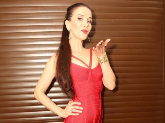 Наталия Орейро восхитила фанатов голой грудью