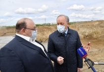 В Саратовской области маски сброшены слишком рано