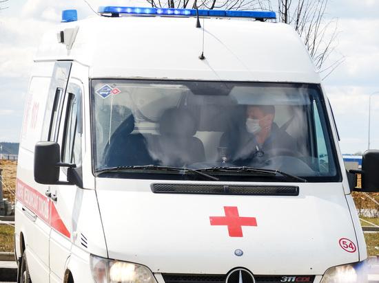 Сначала пострадавшего с травмой отвезли в больницу, а там его разбил инсульт