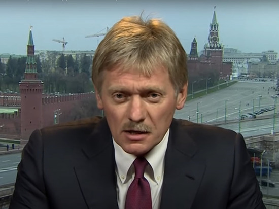 """Кремль заявил о """"сакральном"""" значении Святой Софии для христиан"""