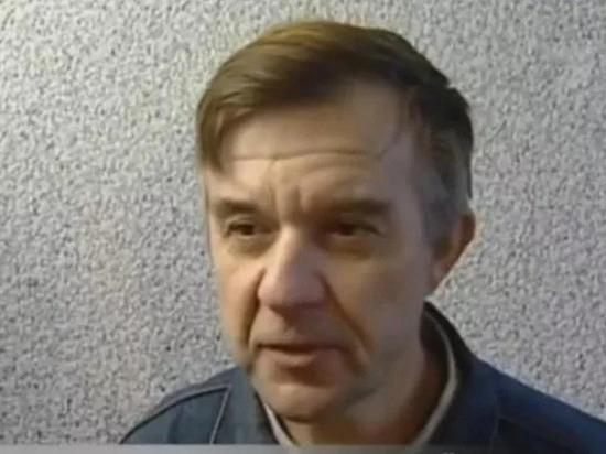 Виктор Мохов отбывает 17-летний тюремный срок