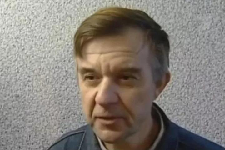 Порно Школьниц Маньяк