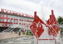 Губернатор провел на «Красном Октябре» Совет по развитию промышленности